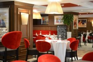 Brasserie Bodegon Lourdes